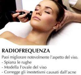 radiofrequenza viso