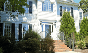 New Listing: 4 Bedrooms in Cary's Picardy Pointe