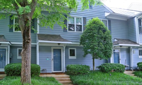 Sold: Two Bedroom ITB Townhouse for Sale