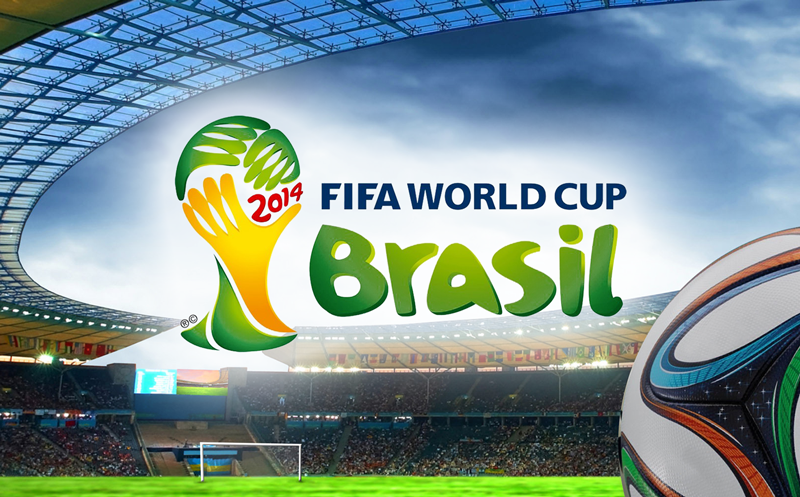 2014 World Cup Logo: Design Review