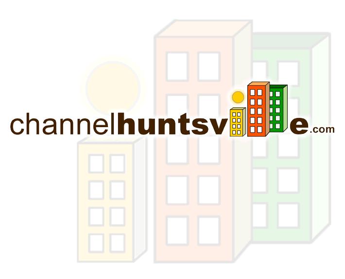 Channel Huntsville Logo