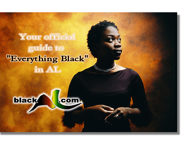 blackAL.com Flyer