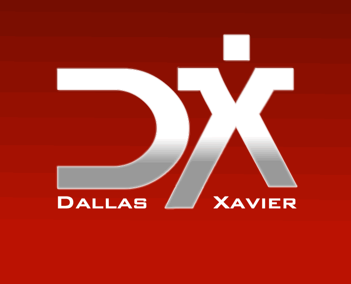Dallas Xavier Logo