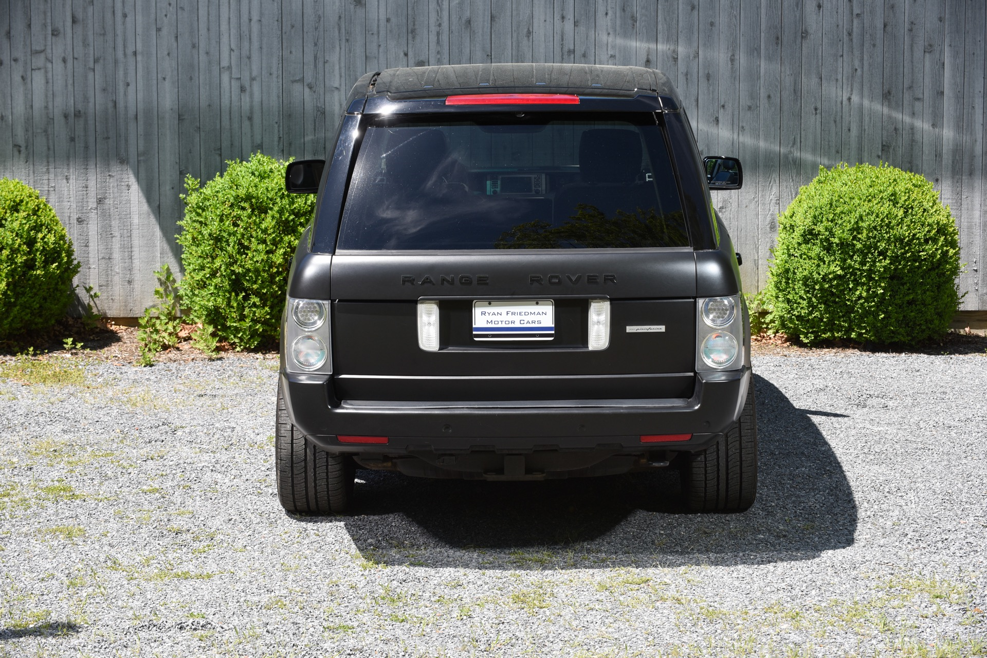 2004 Land Rover Range Rover HSE Stock 35 for sale near Valley