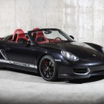 2011 Porsche Boxster Spyder Stock 172 For Sale Near Valley Stream Ny Ny Porsche Dealer
