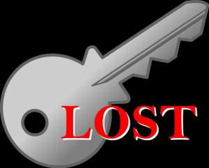 LostKey-Artwork