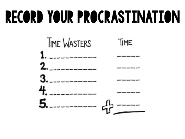5 Questions That Will Help You Stop Procrastinating