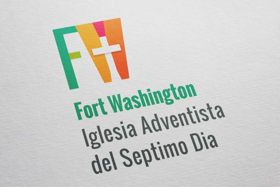 Spanish Fort Washington Seventh-day Adventist Church logo