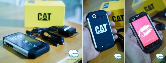 Caterpillar B15Q 2