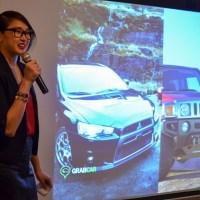 GrabCar Launches Premium Car Lines - GrabCar+