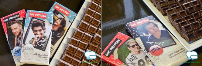 1D Chocolates 2