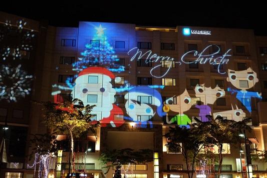 Epson spectacular christmas celebration 3