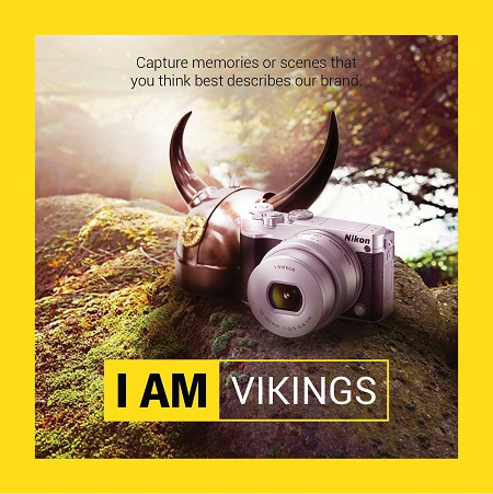 I Am Vikings 1