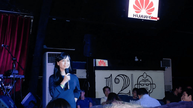 Huawei 1M 2