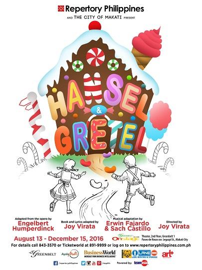 Repertory_Hansel&Gretel