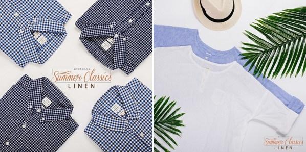 Summer Linen 1