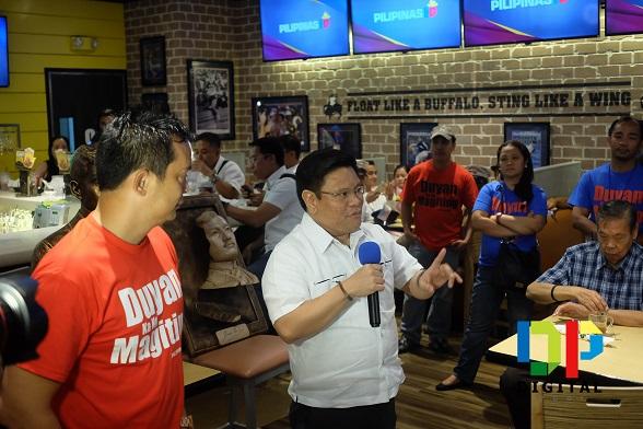 Pilipinas HD 7