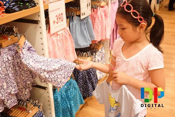 UNIQLO Kids Collection