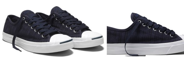 CONVERSE JACK PURCELL SEERSUCKER OX 1