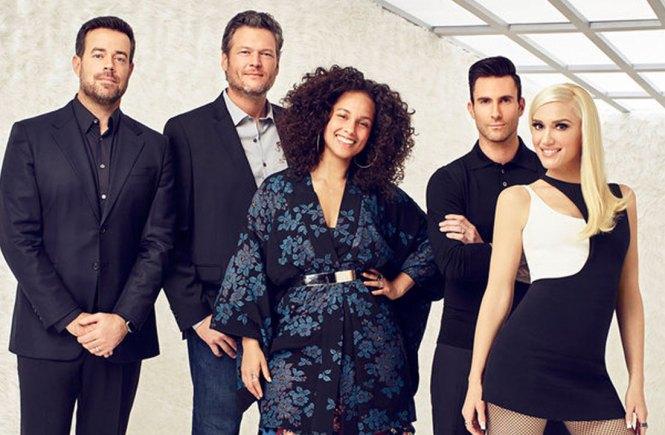 The Voice Season 12 on StarWorld