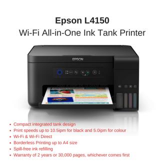 EPSON Ink Tank Printers (2)