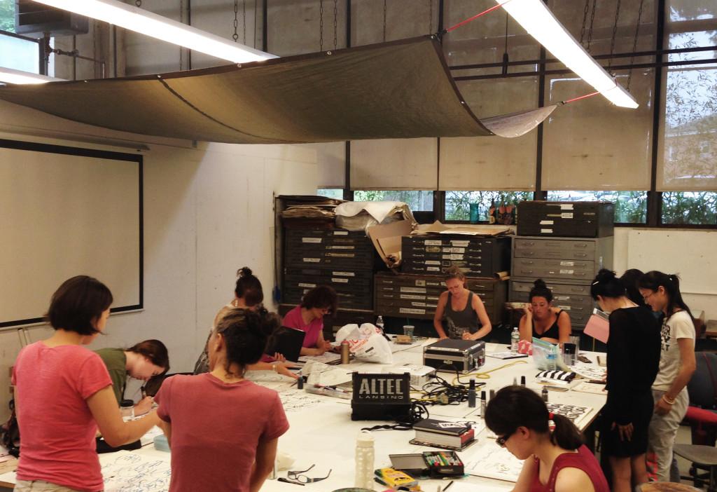 Tag workshop