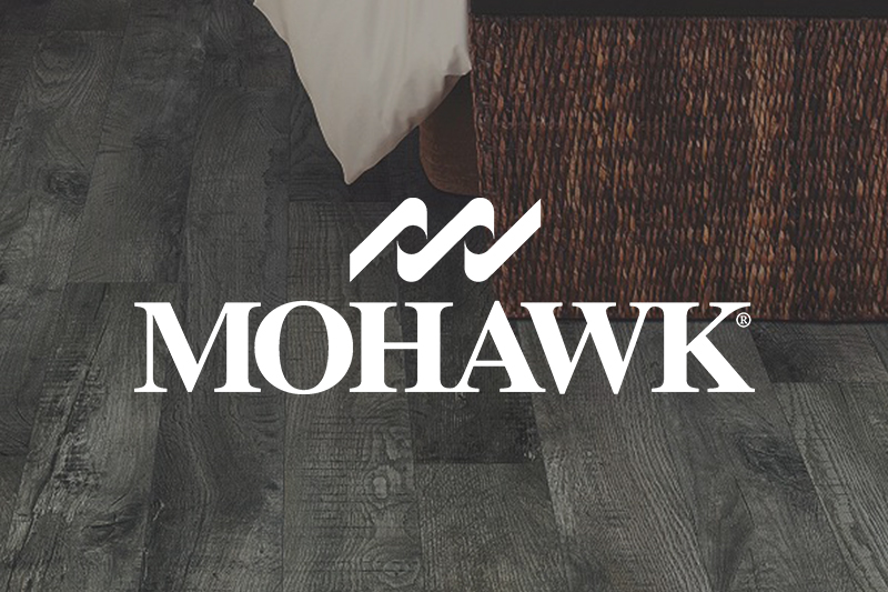 Ryan's Flooring is proud to carry Mohawk sheet vinyl products.