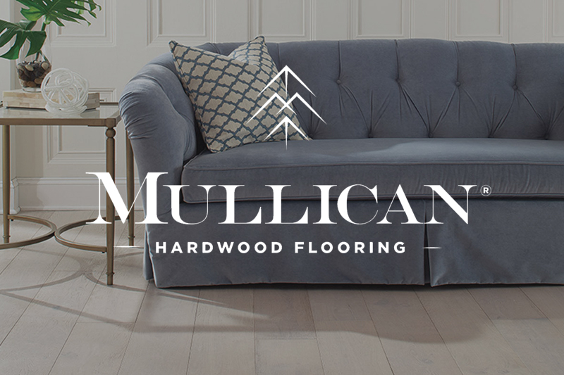 Ryan's Flooring is proud to carry Mullican hardwood flooring products.