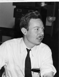 In Memoriam:  John P. Rowley