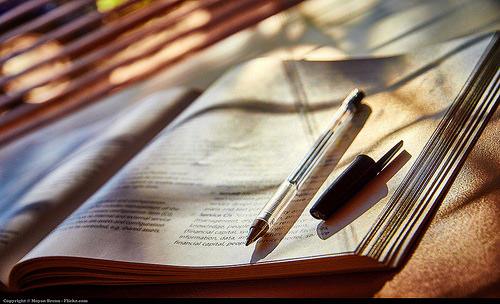 勉強中、仕事中