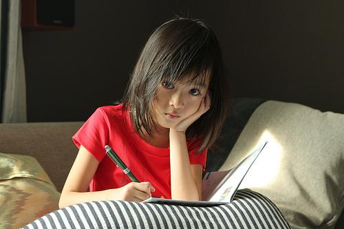 日本語の勉強