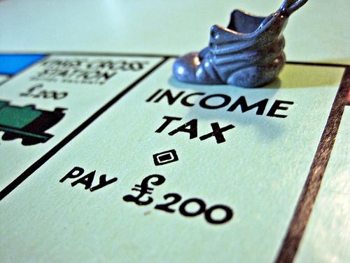 給与所得税