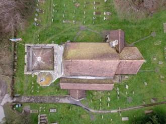 St Martins Church Ryarsh