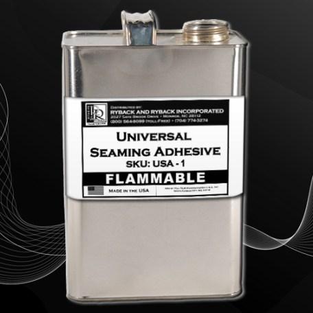 Universal Seaming Adhesive