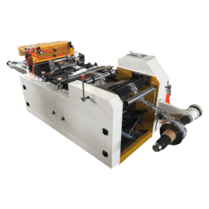 Cut-R Shrink Sleeve Cutting Machine