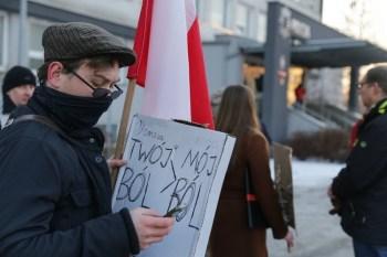 Właściciel Face 2 Face: to nie była policja, to byli bandyci, Dominik Gajda