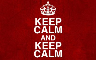 Keep Calm And Keep Calm: Why Some Campaigns are Self-Perpetuating