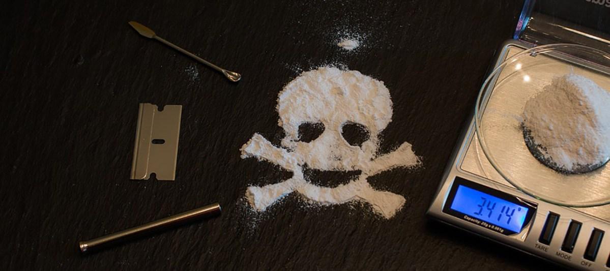 Jak dlouho zůstávají drogy v těle?