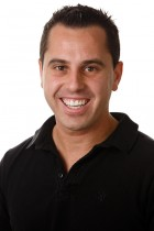 Chiropractor Dr. Angelo Marketos