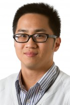 Acupuncturist and TCM Practitioner Dr. Kuo Jen (Hank) Chen