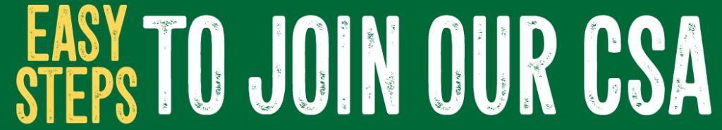 CSA banner