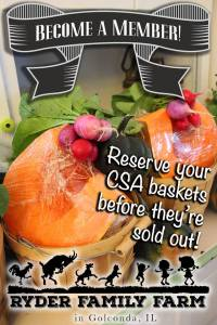 southern illinois produce CSA ad