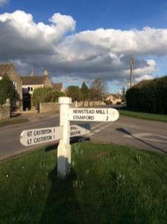Images Of Ryhall And Belmesthorpe Copyright Caroline Adams 11