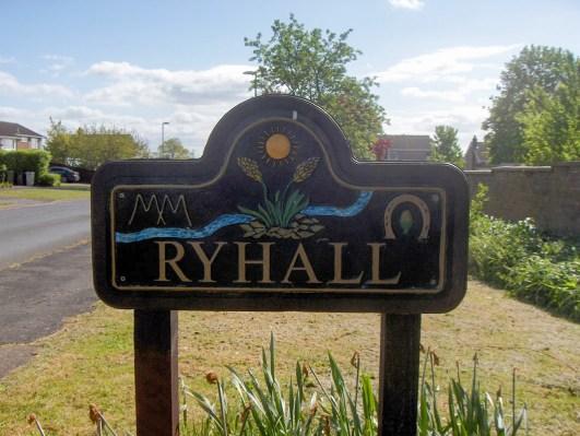 Images Of Ryhall And Belmesthorpe copyright Derek Patience 15