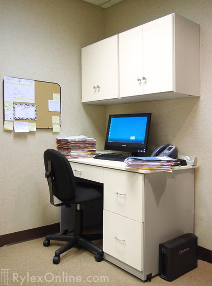 Medical Office Furniture Desks Shelves Rockland