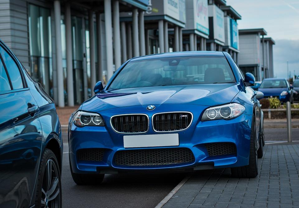 Dlaczego ubezpieczenie na BMW jest droższe?