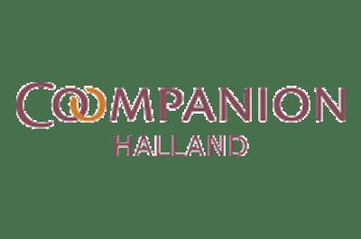 Coompanion Halland