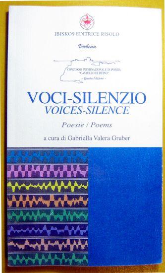 VOCI-SILENZIO - VOICES-SILENCE