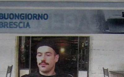 Intervista per Buongiorno Brescia (Bresciaoggi)