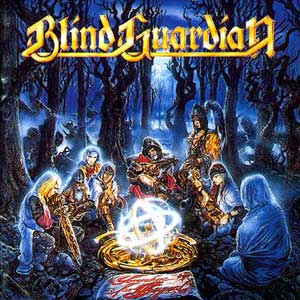 Blind Guardian | Somewhere Far Beyond